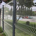 segmentinė tvora, segmentinės tvoros ir jų elementai viskas tvoroms
