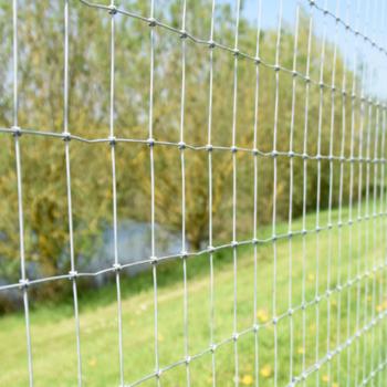 Vielos tinklo tvoros, tinklinės tvoros, agro tvoros