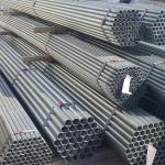 metaliniai stulpai tvoros